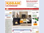 Kodam. nl voor al uw voordeelartikelen