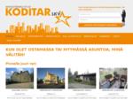 Kiinteistövälitystä Pirkanmaalla ja lähikunnissa yli 10 vuoden kokemuksella | Kiinteistönvälit