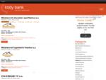 kody bank