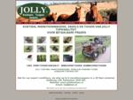 Jolly Koetsen en rijtuigen by Kewi Rotterdam. Marathonwagens. Zadels en tuigen voor uw paard, ..