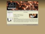 KOFFEA - COFFEE HOUSE