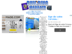Πρόγραμμα κοινοχρήστων | Building Manager
