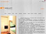 Cozinhas - Koklatt - Cozinhas Modernas - Cozinhas por medida - cozinhas Lisboa - Cozinhas