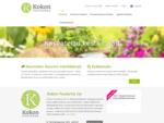 Kokon puutarha | pihakukat, puutarha, äänekoski, suolahti, jyväskylä, keski-suomi, viitasaari