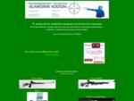 Broń myśliwska i sportowa nowa i używana - pistolety, karabinki, sztucery.