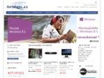 Nauji ir naudoti kompiuteriai, televizoriai, namų elektronika Home page