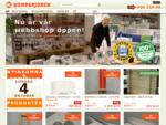Kompanjonen - Byggmaterial, belysning, möbler inredning - 100 à…teranvändning