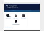 Kompiuterių remontas ir pardavimai