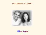 Konti-Pavlou Duo