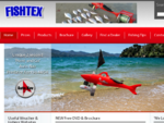 Electric Longline Fishing Kontiki in NZ – Fishtex Predator Kontiki