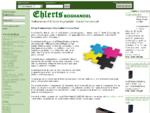 Kontorhandlen v Ehlerts Boghandel ApS