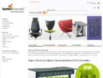 Kontormøbler - Køb kontorstole, skriveborde og andre kontormøbler billigtnbsp; Kontorkoncept