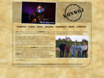 Konwój - zespół Country na koncert, piknik, biesiadę, imprezę firmową, event. Muzyka na żywo.