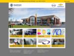 Kooiman Autobedrijf - Occasions, Nieuw Opel en Chevrolet