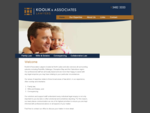 Koolik Associates | Lawyers - Family Law, Conveyancing, Wills Estates servicing North Lakes,