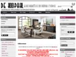 De Koophal Köln | Möbel massiv | HABUFA MÖBEL | MX | Deaumain | Hamar Kollektion | Möbel | Cu