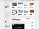 Koreagonstudio - realizzazione siti web Venezia