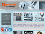 Μηχανουργείο Κορφιάτη - Korfiatis Engineering