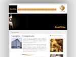 Κορυφίδης - Χρυσές Αλυσίδες - Σταυροί - Καδένες - Κοσμήματα - Επιχειρηματικά Δώρα - Αφοί Κορυφίδη - ..