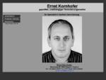 Ernst Kornhofer - Ihr geprüfter, unabhängiger Versicherungsmakler!