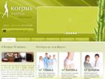 Korpus Maximus - Bem-vindo