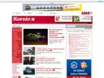 Korzár na webe - všetky dôležité správy z východného Slovenska na jednom mieste.