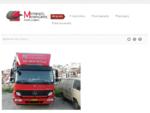 Σάββας Κοσίδης - Μεταφορές | Μετακομίσεις - Μεταφορές - Μετακομίσεις στην Θεσσαλονίκη