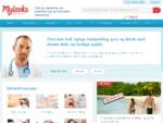 Mylooks - Guide til plastikkirurgi og andre kosmetiske behandlinger