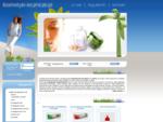 Naturalne Kosmetyki lecznicze - bóle stawów bull; Vitus
