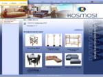 Kosmos Center
