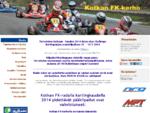 Kotkan Formula Karting - kerho