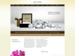 Snubní a zásnubní prsteny | Köttner Diamonds
