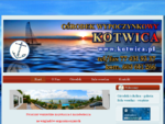 Ośrodek Wypoczynkowy | sala weselna | KOTWICA | Otmuchów | Nysa | Jezioro Otmuchowskie | tel.
