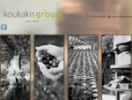 KoukakisGroup - Olive Oil Agricultural Experts