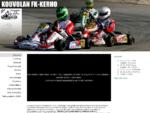 Kouvolan FK-kerho - Etusivu
