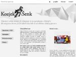 Oglaševalska agencija | Kozjek Šenk