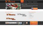 K'Paint - Carrosserie Peinture Moto et Auto