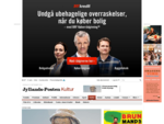 Læs nyheder fra kulturens verden i Danmark og udlandet - jp. dk