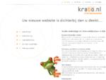 Welkom bij Krabo webdesign - Krabo internetdiensten in Bennekom