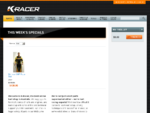 K-Racer Kart parts and setup advice