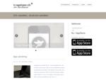 mobiludvikler, kragekjaer. dk, iOS-udvikler, AS3, Flashudvikler, app-udvikler, iphone udvikler