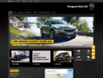 Kragerø Auto AS - Bilverksted Bilsalg i Kragerø - Hjem