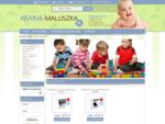 Zabawki drewniane, dziecięce, edukacyjne, interaktywne, sklep, Chorzów
