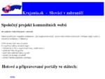 Krajania. sk - Slováci v zahraničí