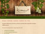Kramuri – Geschenke und Andenken aus Bad Gottleuba im Erzgebirge