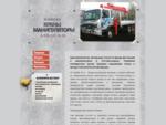 Кран-манипулятор | Перевозка негабаритных грузов | Автокран | Аренда манипуляторов в Ростове-на-д