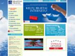 Krantas Travel — kelionių agentūra | Kelionės | Lėktuvų ir keltų bilietai | Kruizai | Kelionių l