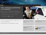 Alt i bil trimming, turbo og chip tuning | KRB Trading AS