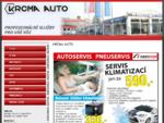 KRČMA AUTO s. r. o. - profesionà¡lnà služby pro Và¡Å¡ vůz