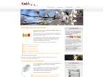 Kréa, Photographie, graphisme et sites web dans le Gard Hérault